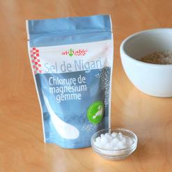 Nigari Salt
